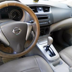 For sale Used Sentra - Automatic