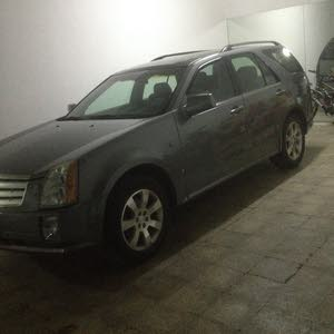 For sale 2006 Grey SRX