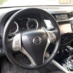 Nissan  2017 for sale in Amman