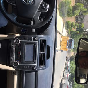 Toyota Camry made in 2012 for sale