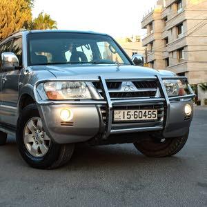 Pajero 2004 - Used Automatic transmission