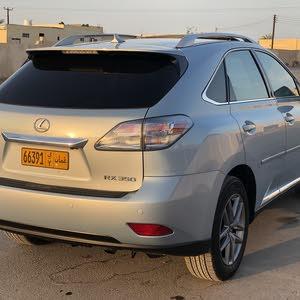 Lexus RX 2012 For Sale