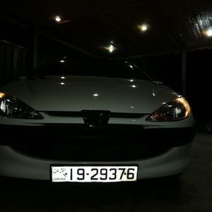 Gasoline Fuel/Power   Peugeot 206 2009