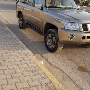 2006 Nissan Patrol for sale in Diyala