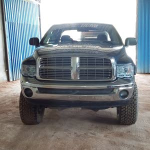 2006 Dodge Ram for sale in Misrata