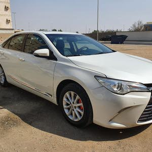 Camry 2016 - GLX Full option