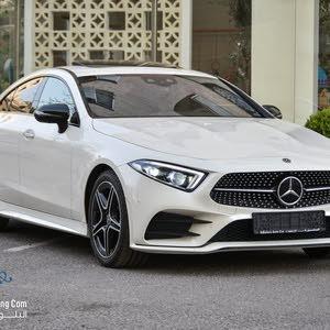 Mercedes CLS 350 Model 2020 - AMG