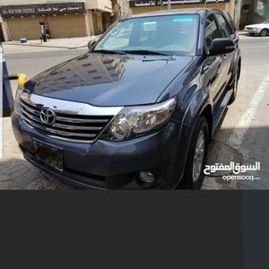 Available for sale! 160,000 - 169,999 km mileage Toyota Fortuner 2014