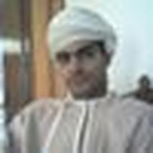 Mahmood Al Sabri