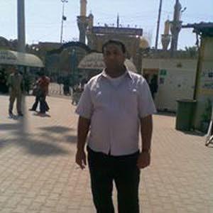 رائد العراقي ابومنتضر