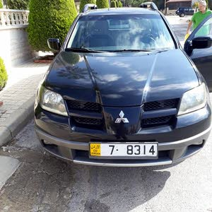 Mitsubishi Outlander 2003 for sale in Amman