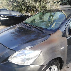 2009 Toyota Yaris for sale in Amman