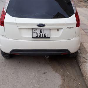 1 - 9,999 km Ford Figo 2012 for sale