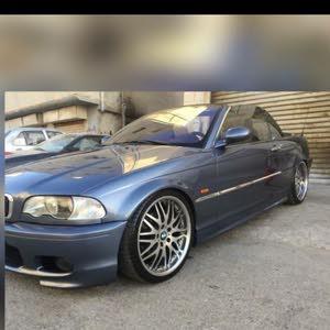 BMW  2003 for sale in Zarqa