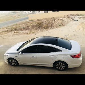 2015 Hyundai in Amman