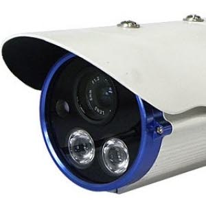 كاميرات مراقبه HD