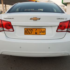 Available for sale! 170,000 - 179,999 km mileage Chevrolet Cruze 2012