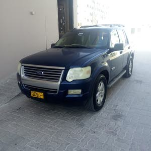 Ford Explorer car for sale 2008 in Salala city
