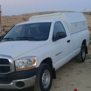 Dodge Ram 2006 - Al-Khums