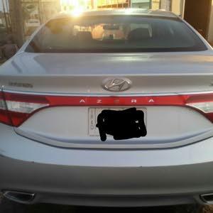 Hyundai Azera 2014 for sale in Dhi Qar