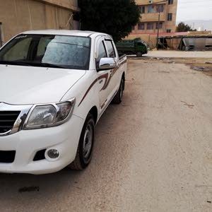 Toyota Hilux car for sale 2014 in Salt city