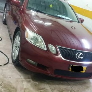 Lexus GS car for sale 2006 in Salala city