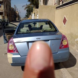 شيري A5موديل 2011بأسمي تحويل التاجياتسيارة نظيفة