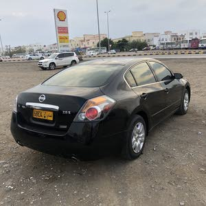 Used condition Nissan Altima 2012 with  km mileage