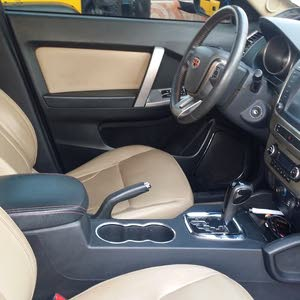 Gasoline Fuel/Power   Geely Emgrand X7 2015