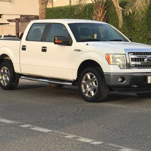 Available for sale!  km mileage Ford F-150 2013