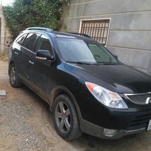 190,000 - 199,999 km Hyundai Veracruz 2009 for sale