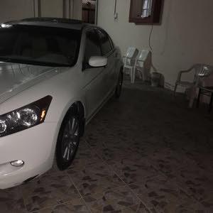 Automatic Honda 2011 for sale - Used - Saham city