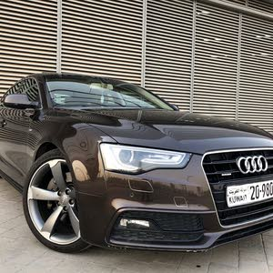 km Audi S5 2014 for sale