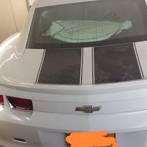 Available for sale! 180,000 - 189,999 km mileage Chevrolet Camaro 2010