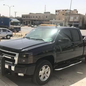 Chevrolet Silverado 2011 for sale in Amman
