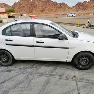 Manual Hyundai 2009 for sale - Used - Al Madinah city