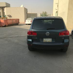 Volkswagen Touareg for sale, Used and Automatic