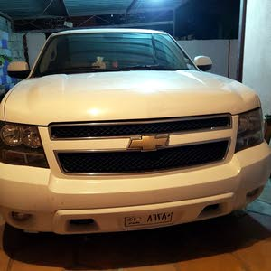 2010 Tahoe for sale