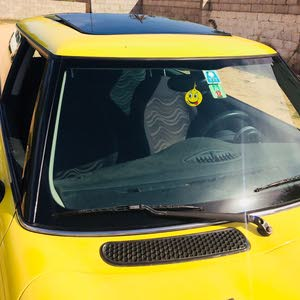 2004 MINI Cooper for sale in Zawiya