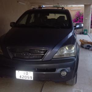 2006 Kia Sorento for sale in Zarqa