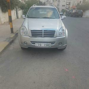 SsangYong Rexton 2012 For Sale