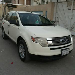 Used Ford Edge for sale in Basra