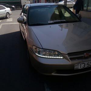 2000 Honda in Amman