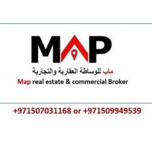 Map Real Estate