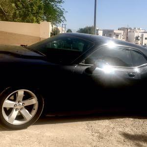 km Dodge Challenger 2012 for sale