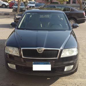 For sale Used Octavia - Manual