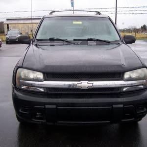 Best price! Chevrolet TrailBlazer 2005 for sale
