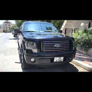 2012 Ford F-150 for sale in Amman
