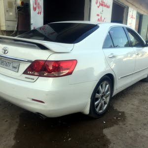 Used 2009 Aurion for sale