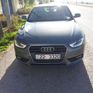 Available for sale! 40,000 - 49,999 km mileage Audi A4 2016